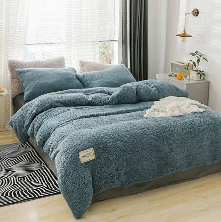care Best Quality Fleece Sheets