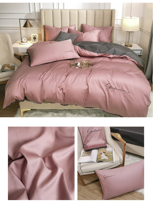 types of bed sheets for winter