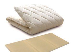 traditional futon mattress