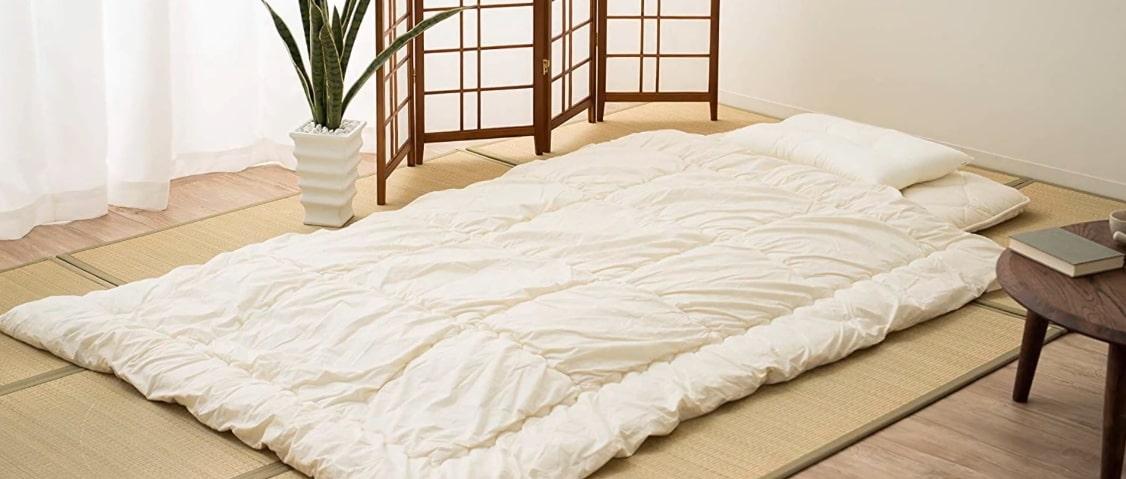 Best futon for sleeping
