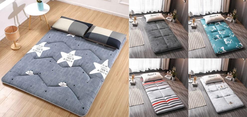 traditional futon mattresses